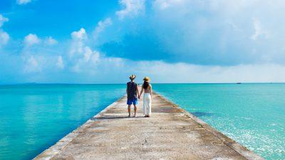観光スポット 黒島
